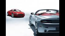 Aston Martin V8 Vantage Roadster preview