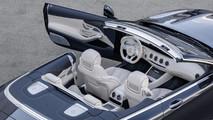 2018 Mercedes-AMG S65 Cabriolet