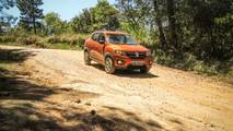 Teste Renault Kwid Off-Road