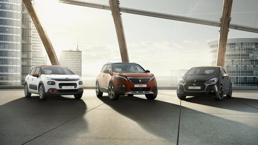 Les ventes de PSA en hausse, mais derrière Renault
