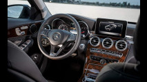 Mercedes Classe C350 Plug-in Hybrid