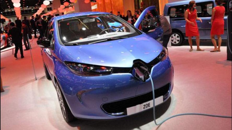Salone di Francoforte: per Renault l'auto è ancora passione