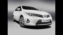 2. Toyota Auris