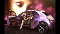 Citroen Revolte Concept al Salone di Francoforte 2009