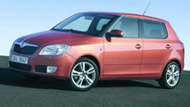 New Skoda Fabia Hatchback