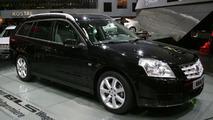 Cadillac BLS Wagon Makes World Premiere at Frankfurt