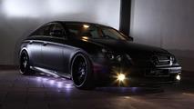 Mercedes CLS by MEC Design - 14.7.2011