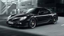 Porsche Cayman S Black Edition 06.05.2011