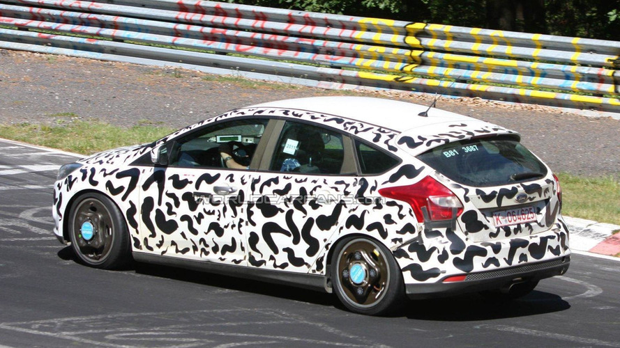 2012 Ford Focus ST coming to Woodward Dream Cruise