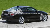 2014 BMW 4-Series Coupe spy photo 11.6.2013