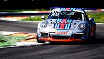 Martini Racing unveils their Porsche 911 GT3 Cup