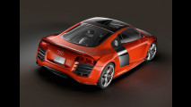 Audi R8 TDI V12 Le Mans