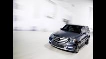 Mercedes GLK Townside