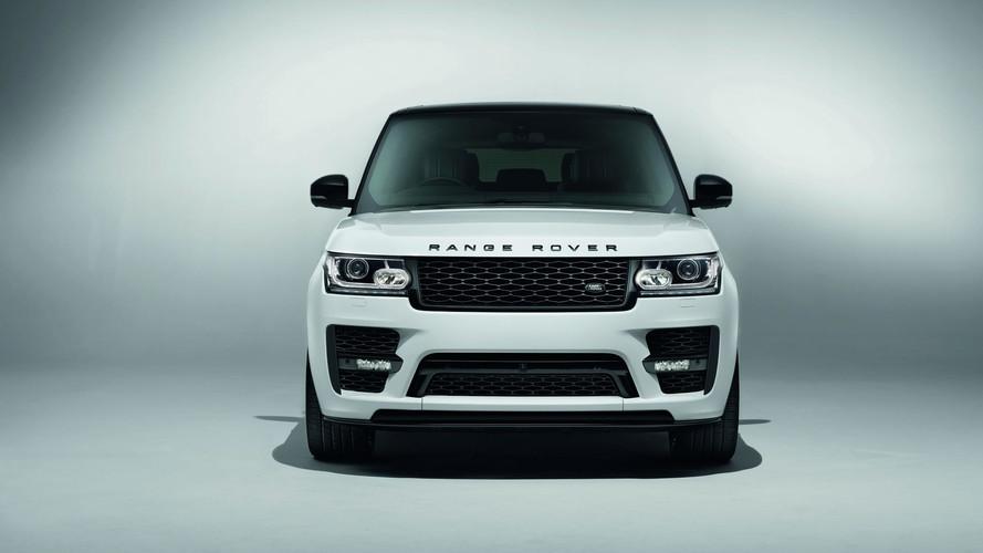 Range Rover'ınızı daha şık hale getirebilirsiniz