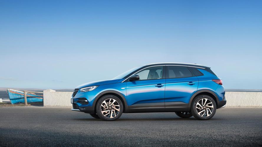 Opel Grandland X - L'offensive se précise