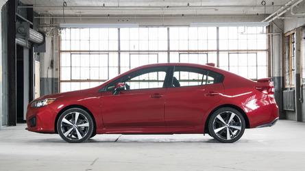 2017 Subaru Impreza   Why Buy?