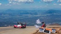 Romain Dumas s'attaque à Pikes Peak