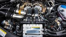 Audi RS7 Avaliação BR