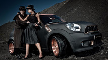 Mini Countryman CD