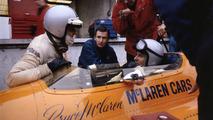McLaren film