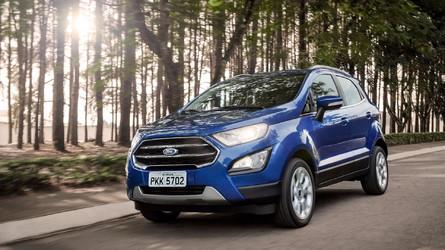 Novo Ford EcoSport 2.0 Titanium 2018 - Avaliação em vídeo