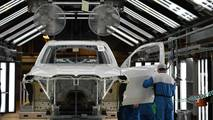 BMW X7 Pre-Production