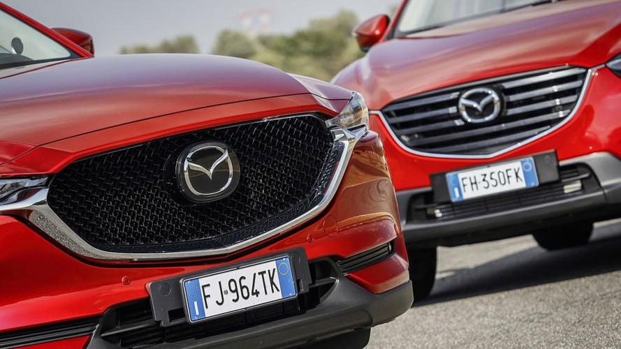 Mazda SKYACTIV-X, il primo benzina più efficiente di un diesel