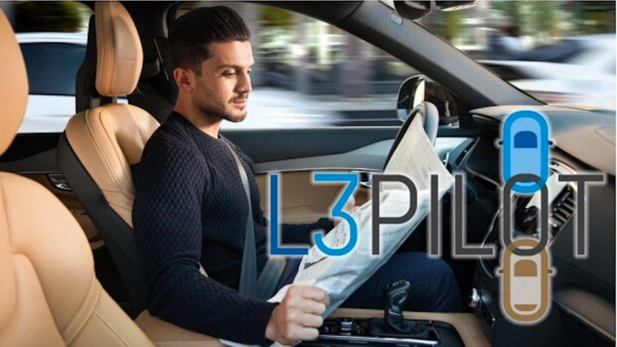 Guida autonoma, gli automobilisti europei non sono pronti