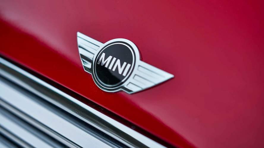 MINI Cooper transmisión DCT