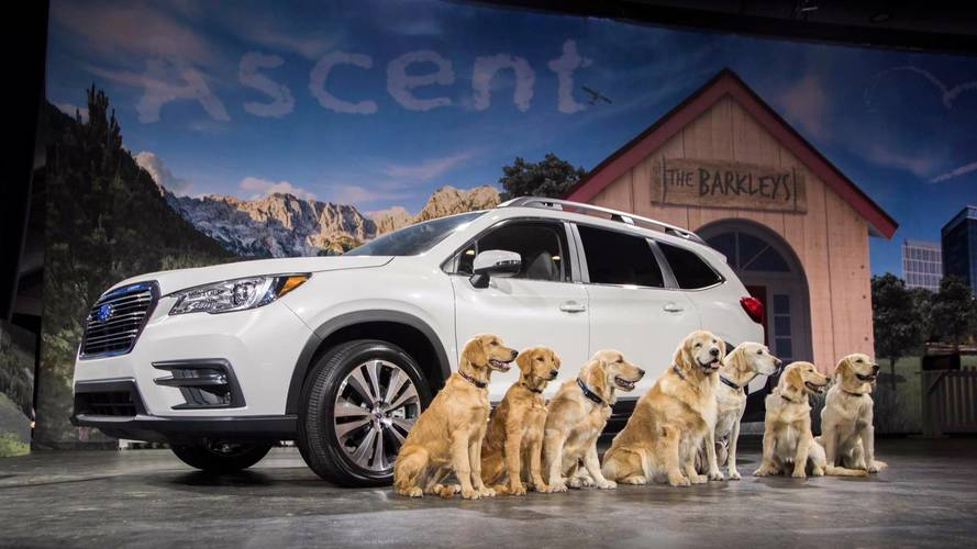 2019 Subaru Ascent Starts At $32,970, Arrives This Summer