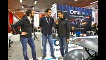 OmniAuto.it al Motor Show 2016
