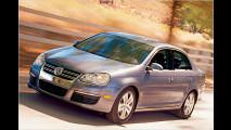 Blauer US-Diesel von VW