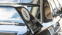 Mercedes-Benz 190E 2.5-16 Evo II Recreation