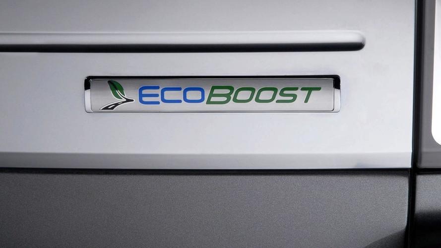 Ford motor EcoBoost
