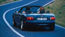 Mazda MX-5 NB 1998 (Supergalería de fotos)