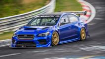 Subaru WRX STI Type RA NBR Special - Nürburgring