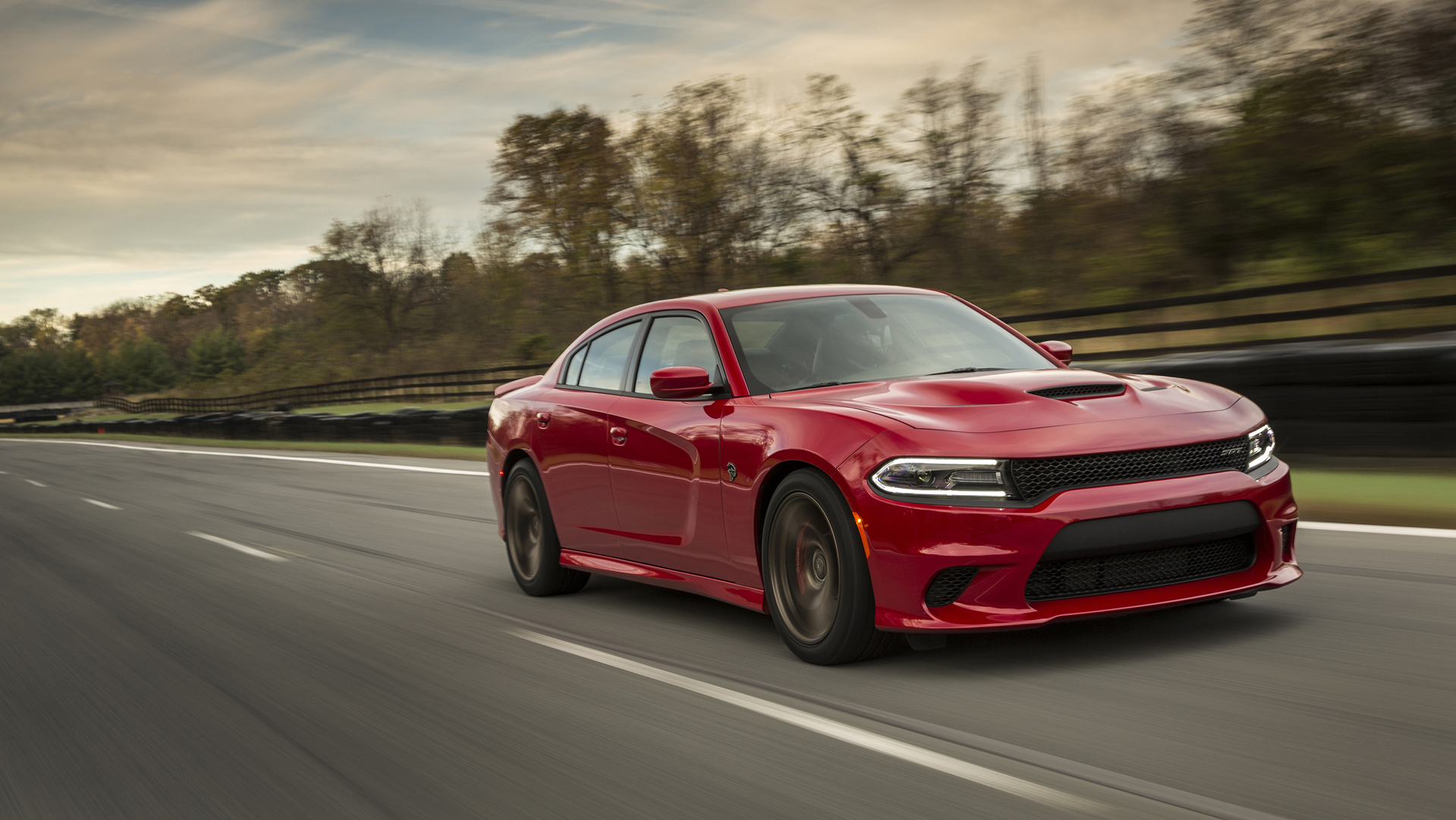 Hellcat Charger For Sale In Michigan >> Dodge Charger SRT Hellcat News and Reviews | Motor1.com