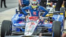 IndyCar star Justin Wilson dies after Pocono head injury