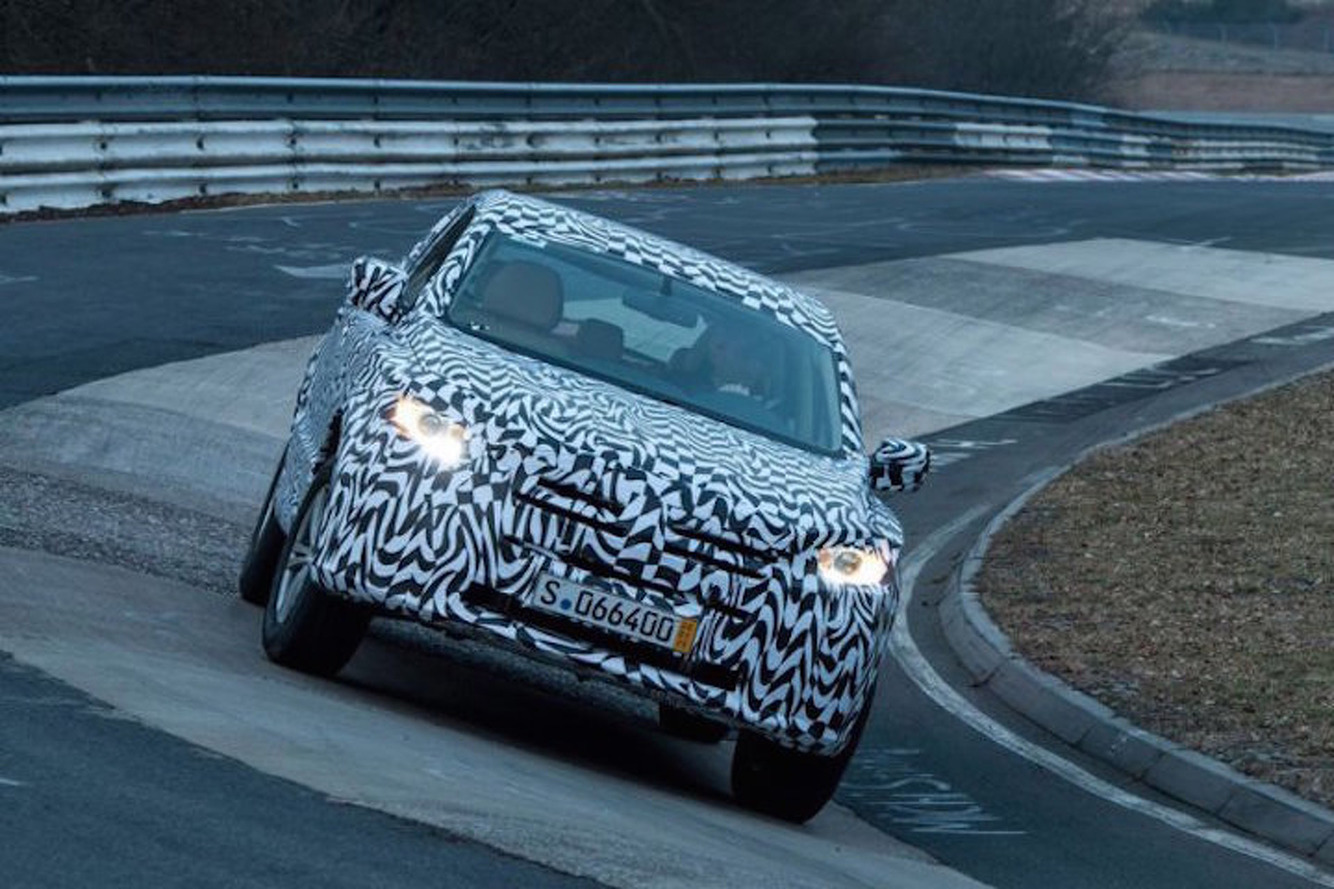 Borgward's Back: Defunct German Automaker Returns With New SUV
