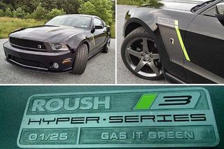 Here's a Special Edition Mustang You Didn't Know About