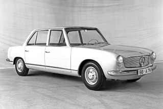 Mercedes Made Audi Into What It Is Today