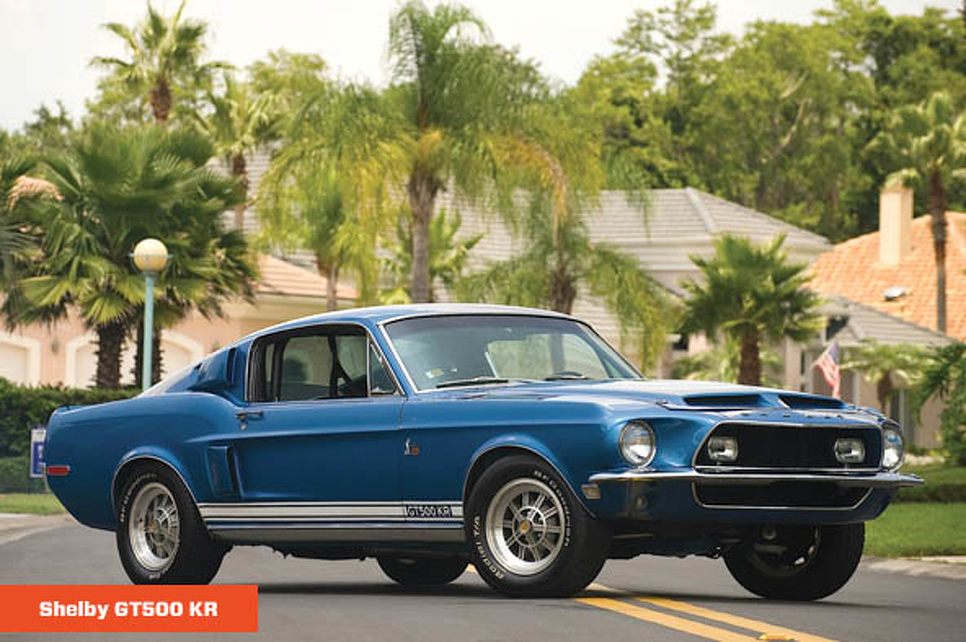 List: The Top Shelby Cars of all Time
