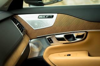 2016 Volvo XC90: İlk Sürüş