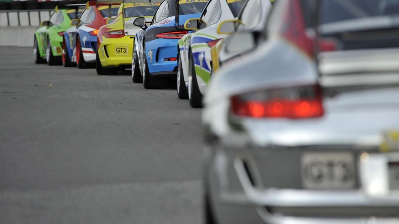 Victoria Day SpeedFest