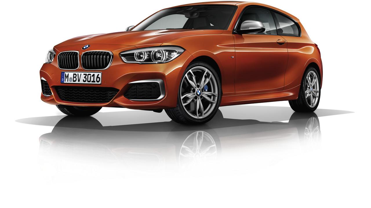 BMW M140i 5-door