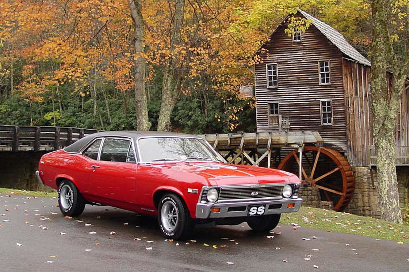 All Chevy black chevy nova ss : Once a Chevy Nova SS Owner, Always a Nova Owner: Your Ride