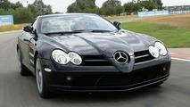 Mercedes-Benz Unveils Ten New Models in New York