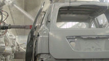 Nissan New Paint Coating System at Kyushu Plant