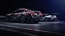 Watch 2019 Toyota Supra Make Dynamic Debut At Goodwood