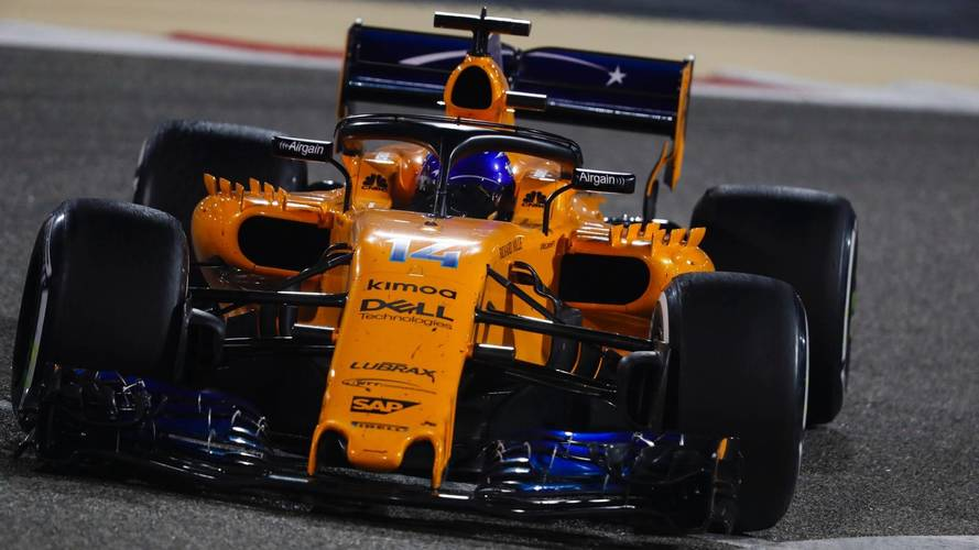 McLaren says 2018 start harder than expected